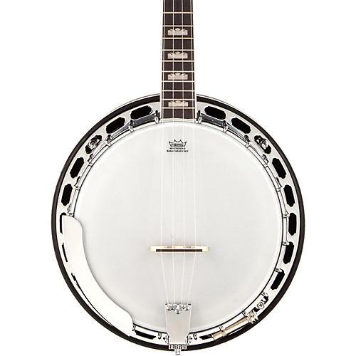 Fender Robert Schmidt Signature Plectrum Banjo Natural