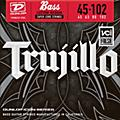 Dunlop Robert Trujillo Icon Series Bass Guitar Strings - 4 String Set  Thumbnail