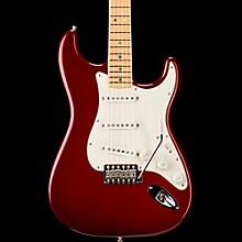 Fender Custom Shop Robin Trower Stratocaster Electric Guitar Midnight Wine Burst Maple Fretboard