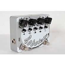 Xotic Robotalk2 2-Channel Envelope Filter Guitar Effects Pedal
