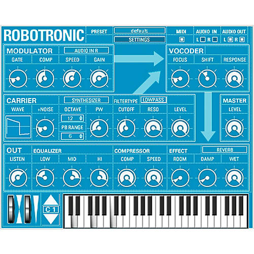 SUGAR BYTES Robotronic Software Download