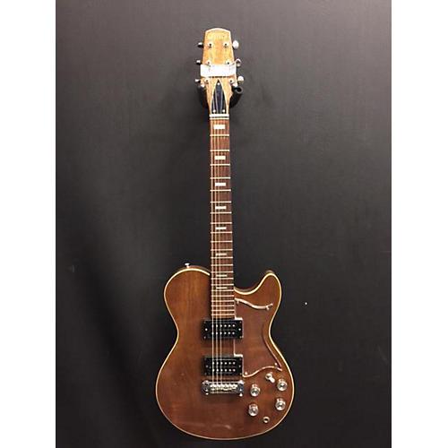 vintage gretsch guitars roc ii 7635 solid body electric guitar walnut guitar center. Black Bedroom Furniture Sets. Home Design Ideas