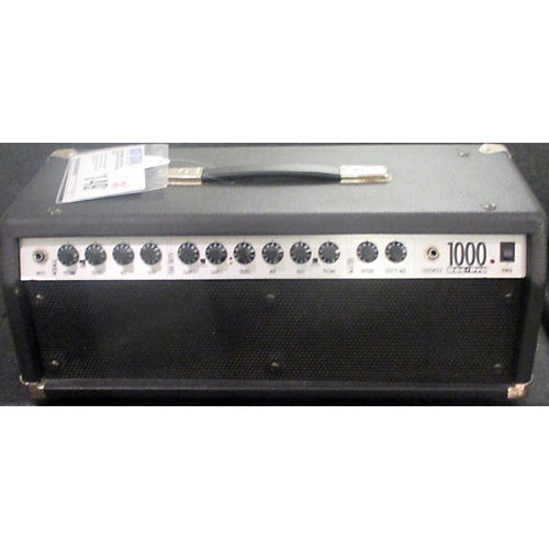 Fender Roc Pro 1000 Head Solid State Guitar Amp Head-thumbnail