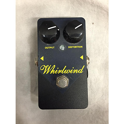 Whirlwind Rochester Effect Pedal