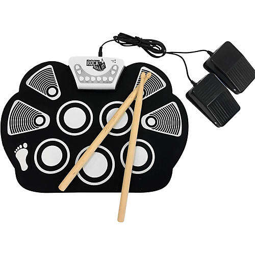 MukikiM Rock And Roll It Drum-thumbnail