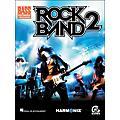 Hal Leonard Rock Band 2 for Bass Tab-thumbnail