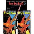 Alfred Rock Bass Basics Mega Pak Video thumbnail