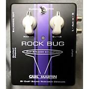 Carl Martin Rock Bug Battery Powered Amp
