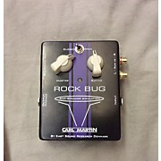 Carl Martin Rock Bug Battery Powered Amp
