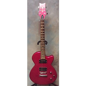 Pre-owned Daisy Rock Rock Candy Classic Solid Body Electric Guitar by Daisy Rock