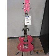 Daisy Rock Rock Candy Left Handed Electric Guitar