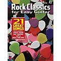 Cherry Lane Rock Classics Easy Guitar Tab Songbook  Thumbnail