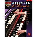 Hal Leonard Rock Classics: Keyboard Play-Along Series, Volume 7 (Book/CD)-thumbnail