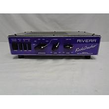 Rivera Rock Crusher Guitar Power Amp