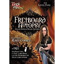 Rock House Fretboard Autopsy - Scales, Modes & Melodic Patterns, Level 2 Featuring Rusty Cooley (DVD)