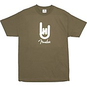 Fender Rock On T-Shirt