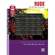 BELWIN Rock Philharmonic Teacher's Score Book & CD