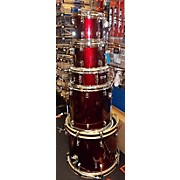 Taye Drums Rock Pro Drum Kit