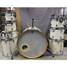 Taye Drums Rock Pro Hardwood Drum Kit
