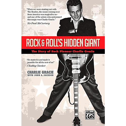 Alfred Rock & Roll's Hidden Giant - Paperback Book-thumbnail