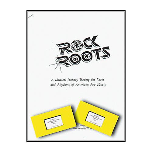 Rick Levy Rock Roots 2-Video Set