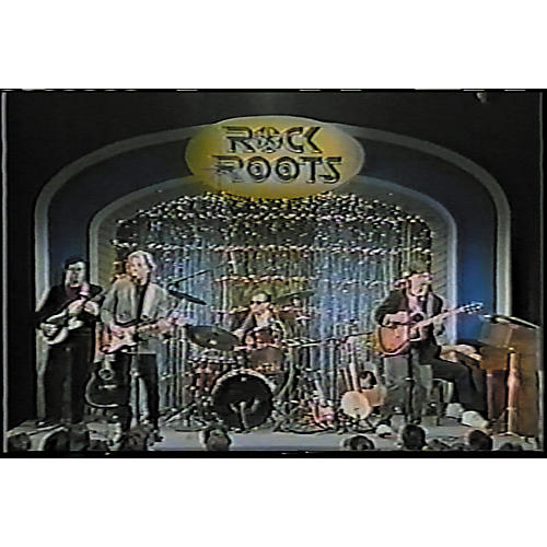 Rick Levy Rock Roots (DVD)-thumbnail