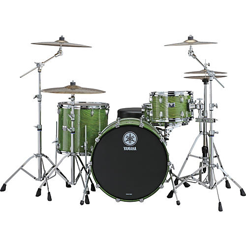 Yamaha Rock Tour 4-Piece Shell Pack with Matching Snare Drum-thumbnail