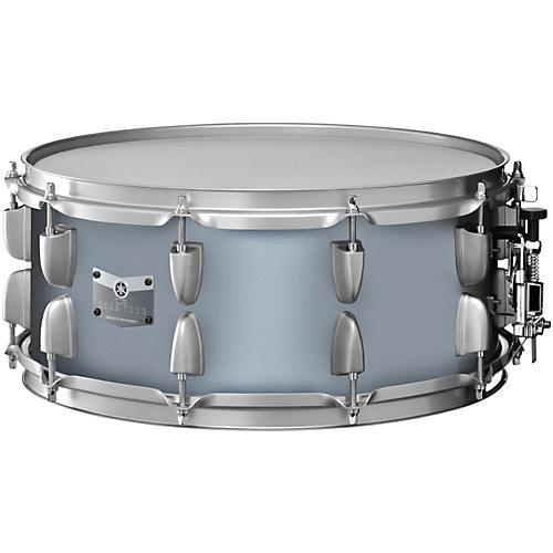 Yamaha Rock Tour Snare Drum 14 x 6 in. Matte Blue Metallic