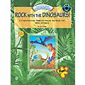 Alfred Rock with the Dinosaurs!  Complete package with CD & reproducible script-thumbnail