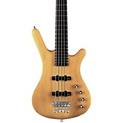 Warwick RockBass Corvette Basic Passive 5-String Electric Bass