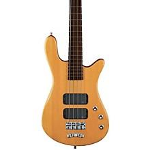 Warwick RockBass Streamer Standard Electric Bass Natural