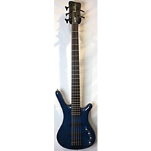 RockBass by Warwick Rockbass 5 Electric Bass Guitar