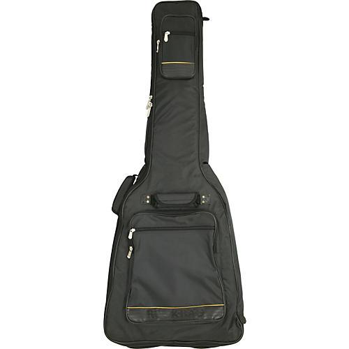 Warwick Rockbass Alien Standard 4-String Fretless Acoustic-Electric Bass
