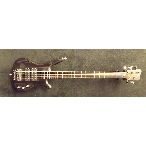 Warwick Rockbass Corvette 5 String Electric Bass Guitar