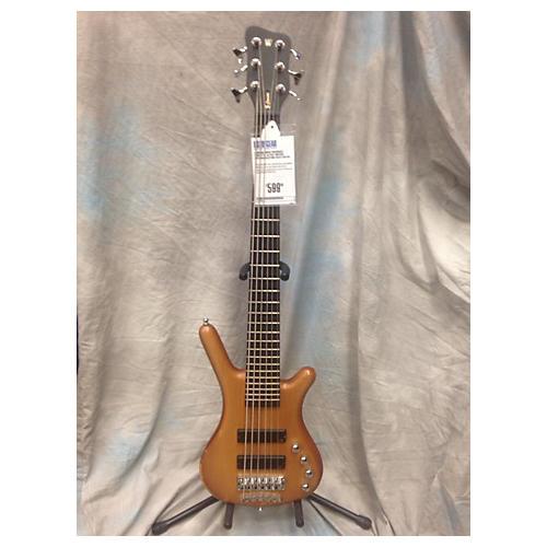 Warwick Rockbass Corvette Active Electric Bass Guitar
