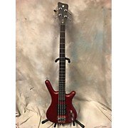 Warwick Rockbass Corvette Double Buck Electric Bass Guitar