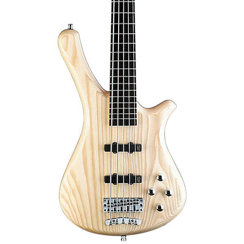 Warwick Rockbass Fortress 5-String Electric Bass