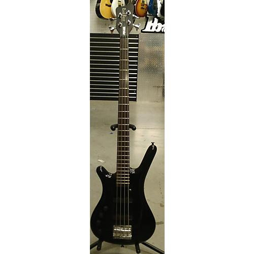 Warwick Rockbass Left Handed 4 String Electric Bass Guitar