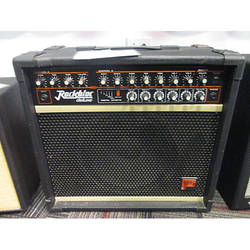 Yorkville Rockbloc Deluxe Guitar Combo Amp