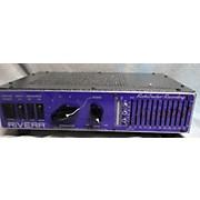 Rivera Rockcrusher Recording Power Attenuator Compressor