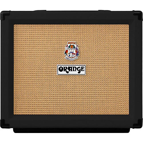 Orange Amplifiers Rocker 15 15W 1x10 Tube Guitar Combo Amplifier-thumbnail