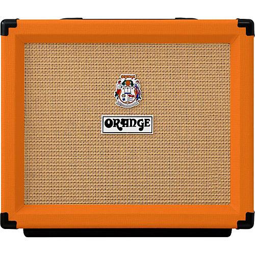 Orange Amplifiers Rocker 15 15W 1x10 Tube Guitar Combo Amplifier-thumbnail