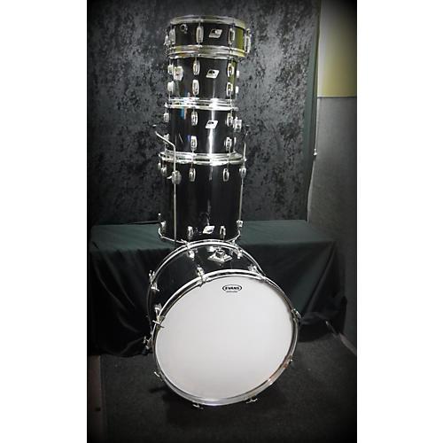 Ludwig Rocker 5 Piece Drum Kit-thumbnail