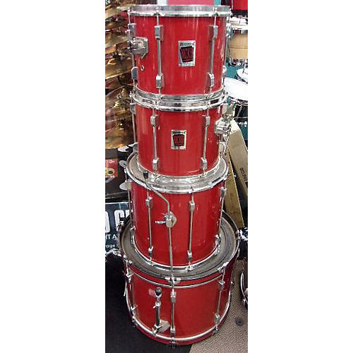 Used Ludwig Drums : used ludwig rocker drum kit guitar center ~ Vivirlamusica.com Haus und Dekorationen