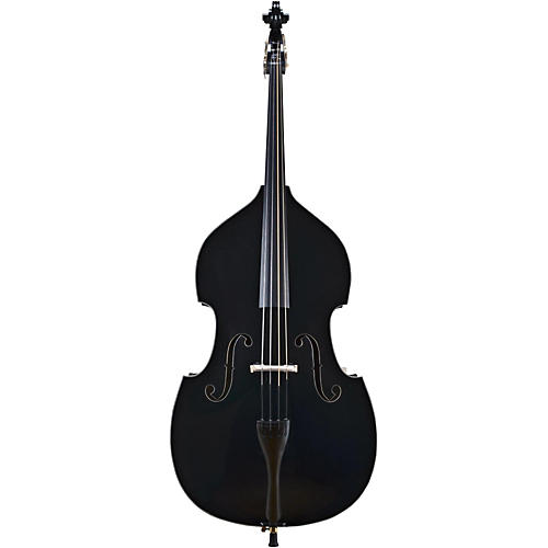 Silver Creek Rocker Upright String Bass Outfit-thumbnail