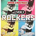 Everly Rockers Electric Guitar Strings Light 3-Pack thumbnail