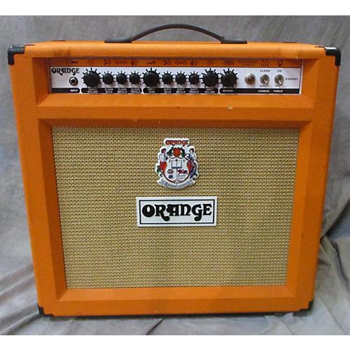 Orange Amplifiers Rockerverb 1x12 Tube Guitar Combo Amp