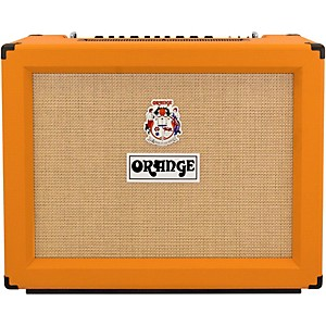 Orange Amplifiers Rockerverb 50 MKIII 50 Watt 2x12 Tube Guitar Combo Amp by Orange Amplifiers