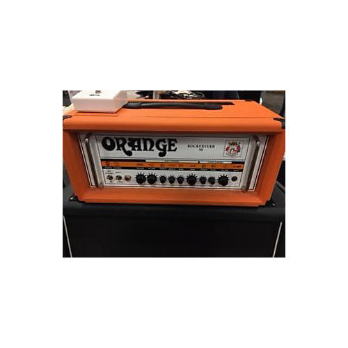 Orange Amplifiers Rockerverb 50 Tube Guitar Amp Head