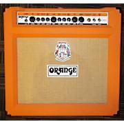 Orange Amplifiers Rockerverb MKII RK50C 1x12 Tube Guitar Combo Amp